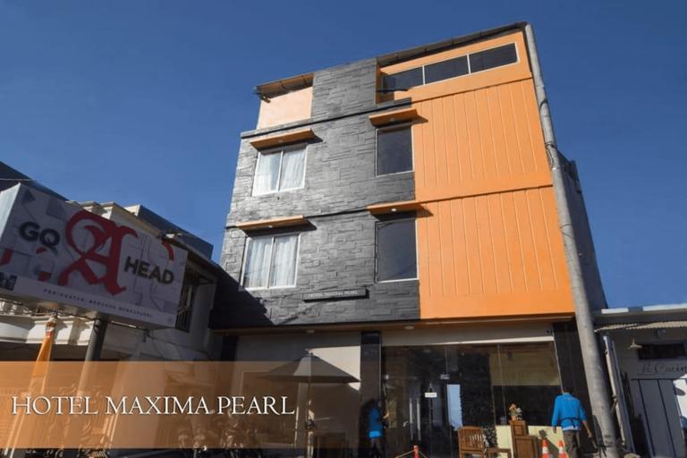 Maxima Pearl Hotel, Manggarai Barat