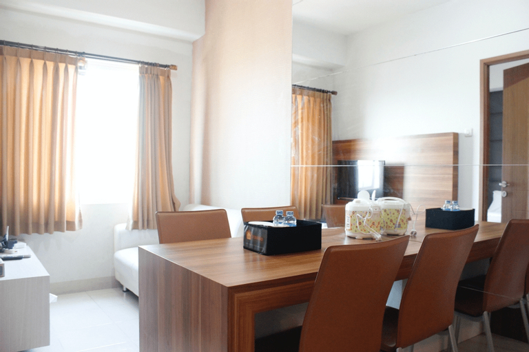 Economic 2BR @ Pinewood Apartment near ITB By Travelio, Sumedang