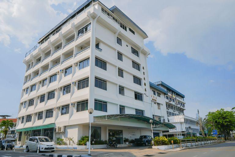 OYO 901 Miri Hotel, Miri
