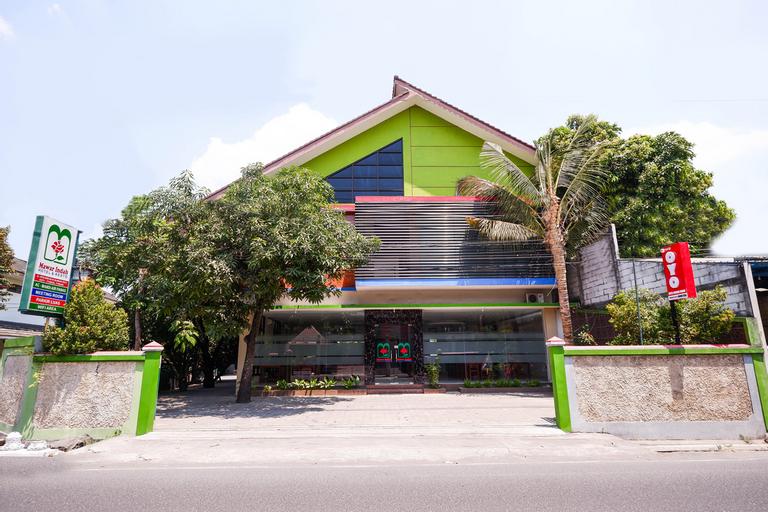OYO 1532 Mawar Indah hotel, Solo