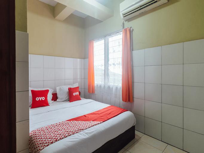 OYO 2244 Wisma Game, Ambon