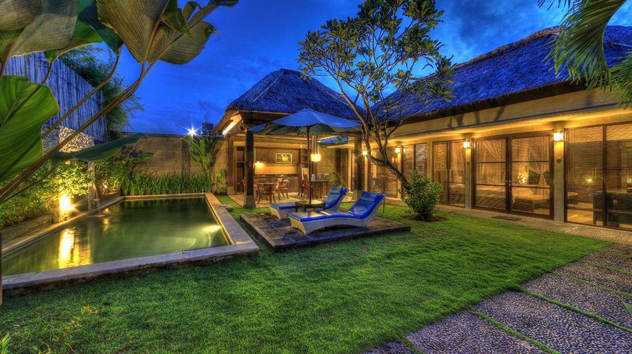 Bali Rich Villa Seminyak, Badung