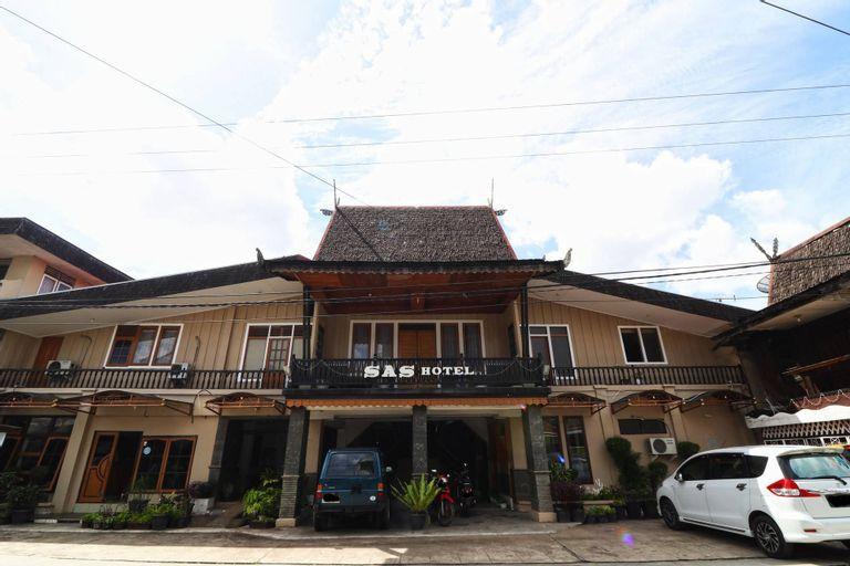 Hotel SAS Syariah, Banjarmasin