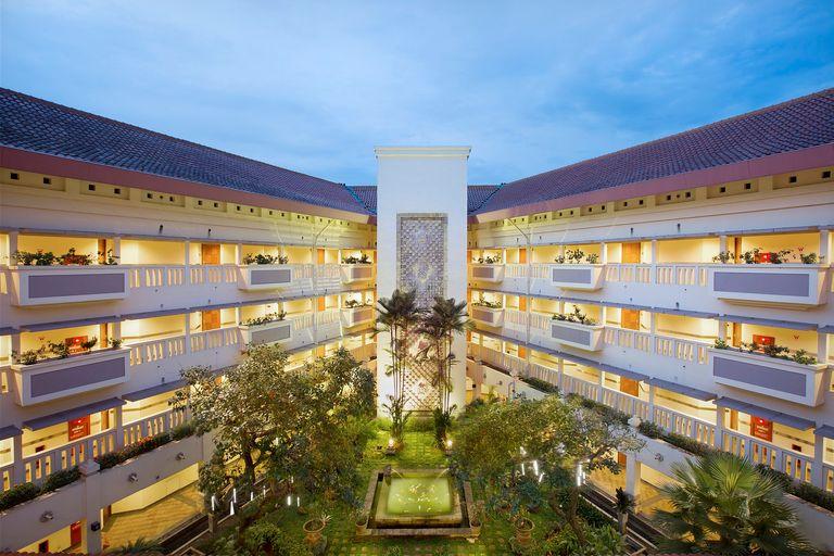 Puri KIIC Golf View Hotel, Karawang