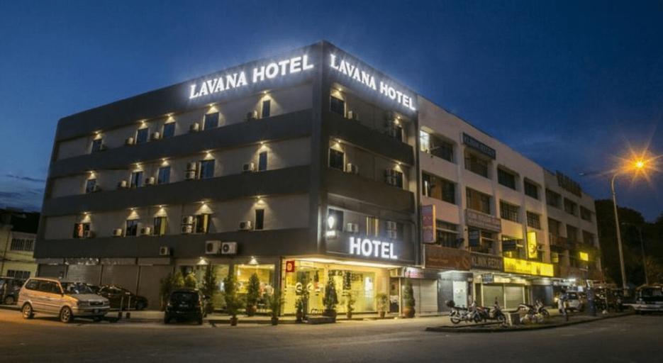 Lavana Hotel Batu Caves, Kuala Lumpur