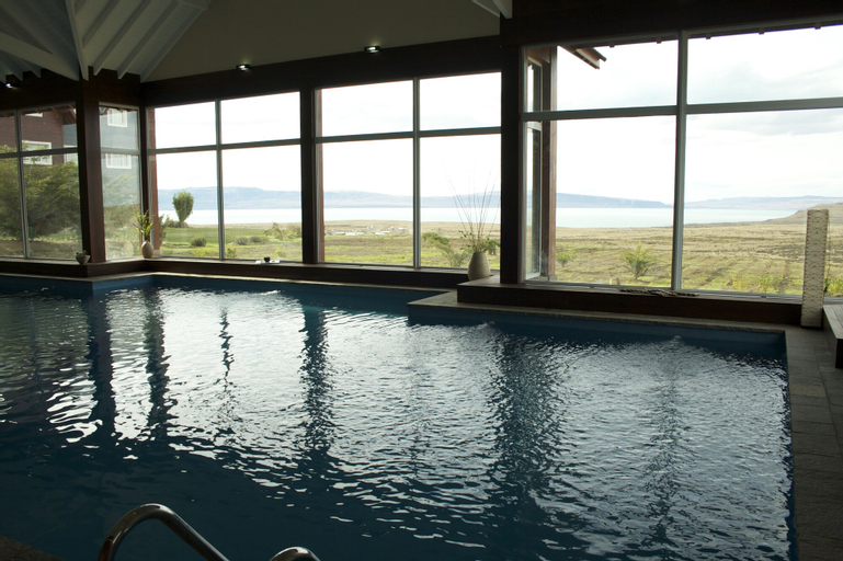 Alto Calafate Hotel Patagonico, Lago Argentino