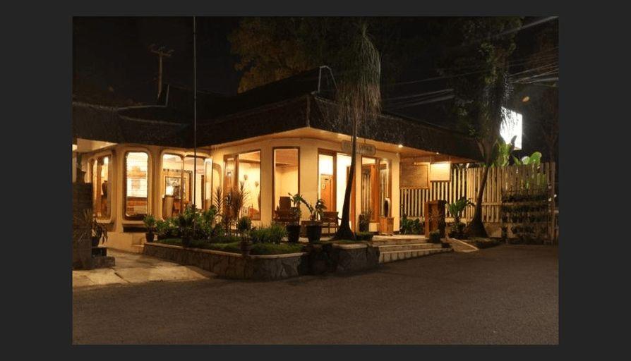 Sindang Reret Hotel & Restaurant Ciwidey, Bandung