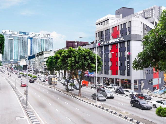 Capital O  978 Midaris Hotel, Kuala Lumpur