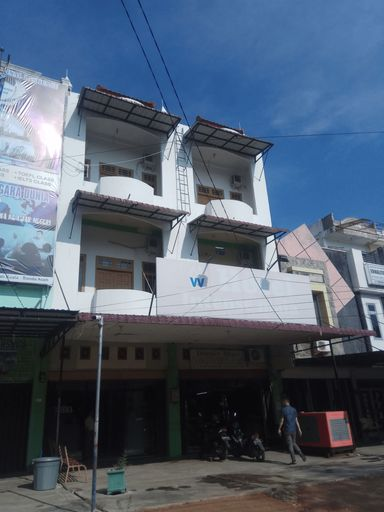 Intense Maia Hotel, Banda Aceh