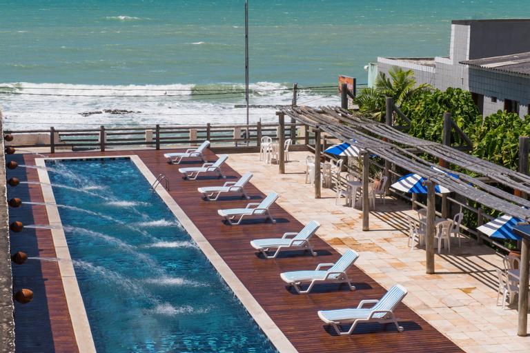 Yak Beach Hotel Natal, Natal
