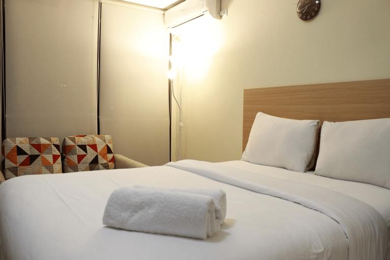 Brand New Studio Beverly Dago Apartment near ITB By Travelio, Bandung