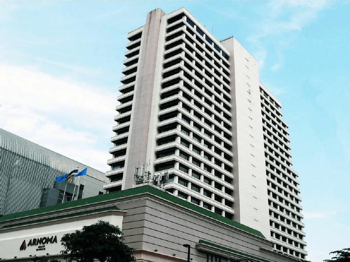 Arnoma Grand Bangkok, Ratchathewi