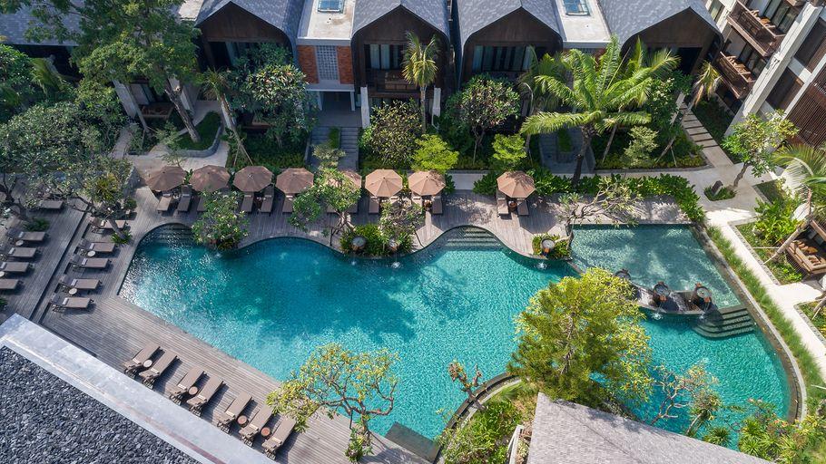 Ramayana Resort And Spa, Badung