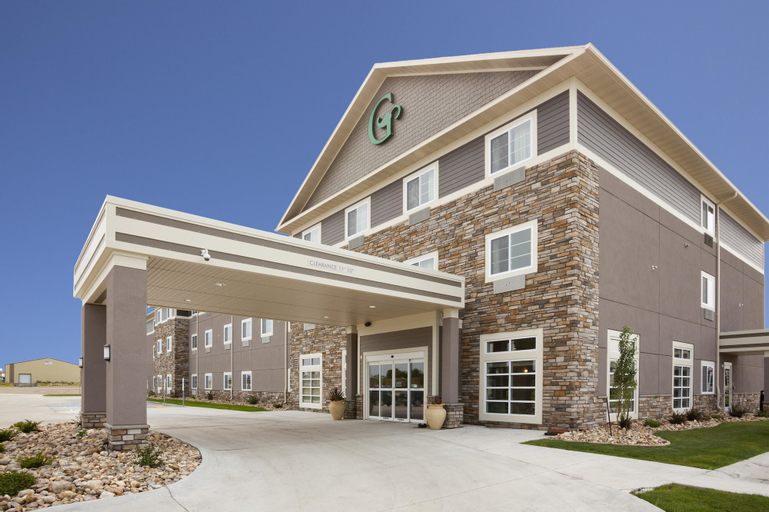 GrandStay Hotel and Suites, Barnes
