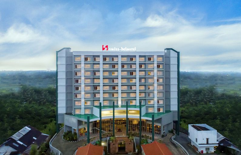 Swiss-Belhotel Pangkalpinang, Central Bangka