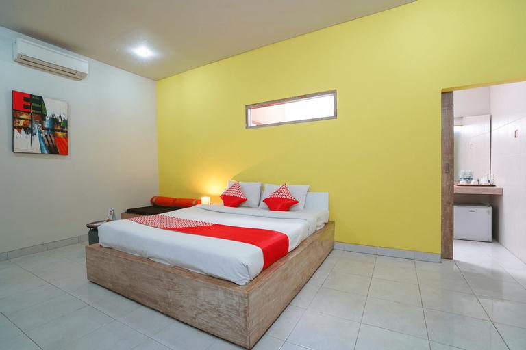 OYO 1638 Cityzen Renon Hotel, Denpasar