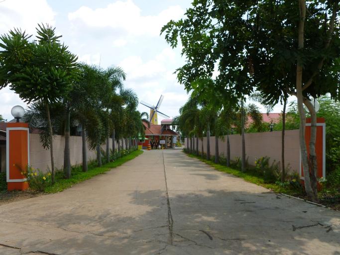 Rama City Resort & Hotel, Muang Sa Kaeo