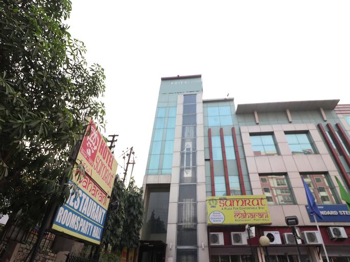 OYO 24788 Hotel Samrat, Ghaziabad