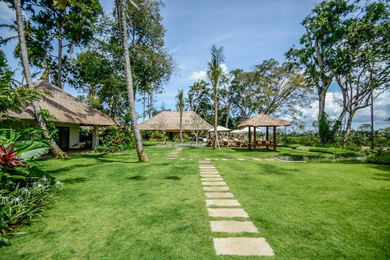 The Hidden Paradise Hill Suites & Villas By EPS, Gianyar