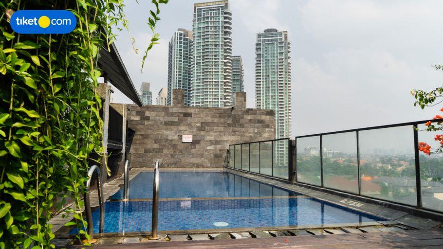 Liberta Hotel Kemang, South Jakarta