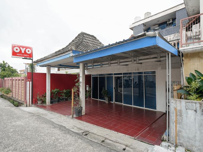 OYO 2876 Hotel Idayu, Palembang