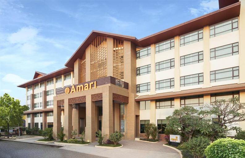 Amari Vang Vieng Hotel, Vangvieng