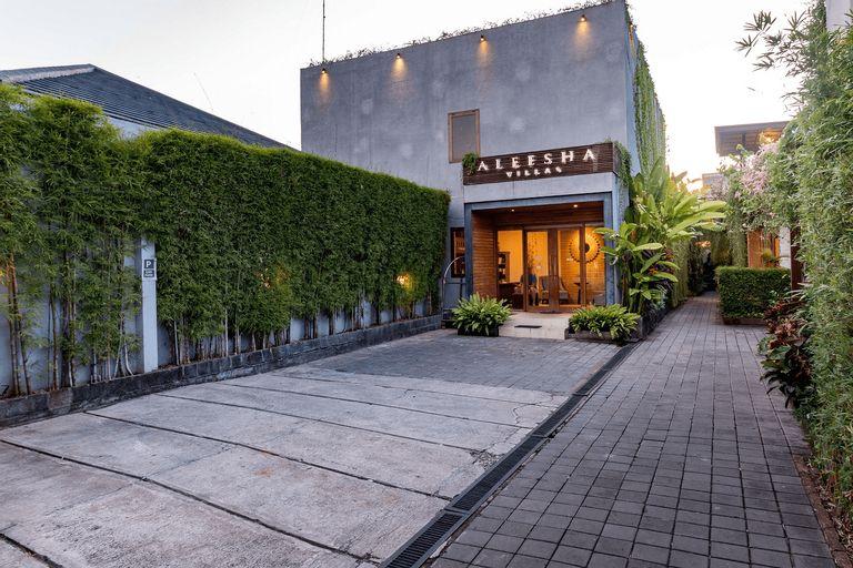 Aleesha Villas and Suites, Denpasar