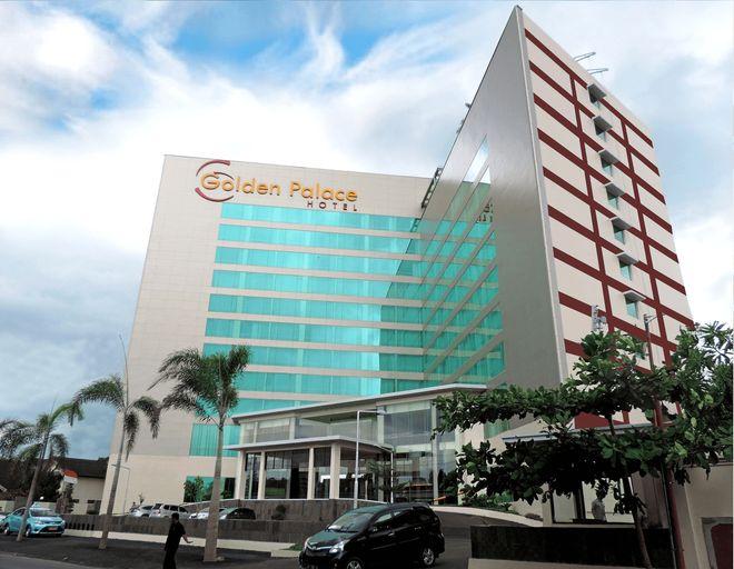Golden Palace Hotel Lombok, Lombok