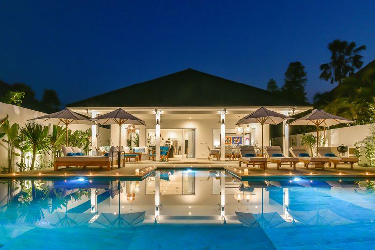 Villa Serenity, Buleleng