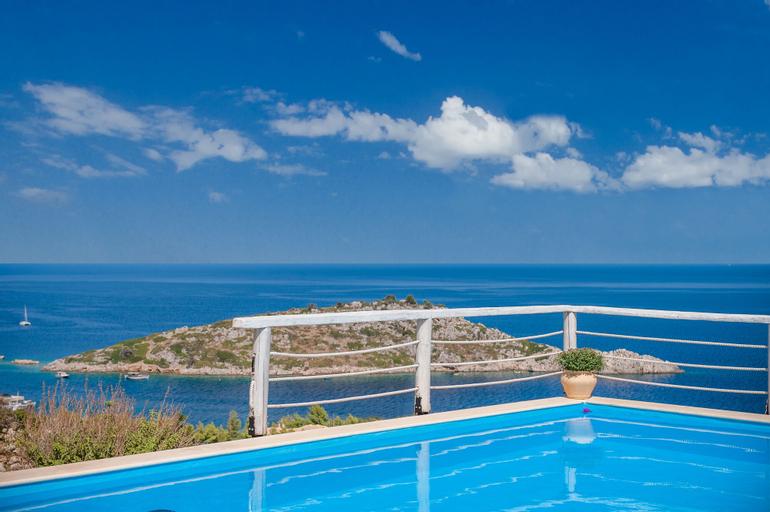 Orfos Villas, Ionian Islands