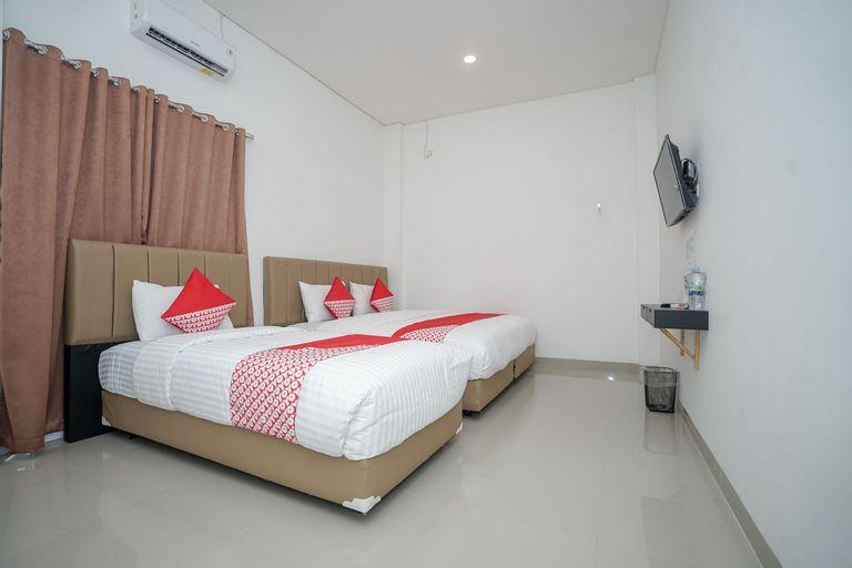 OYO 443 Hotel Barlian, Palembang