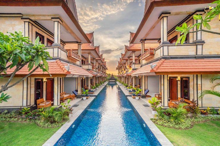 The Salila Beach Resort Seminyak Bali, Badung