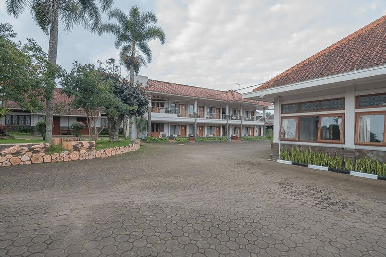 Yehezkiel Hotel Lembang, Bandung