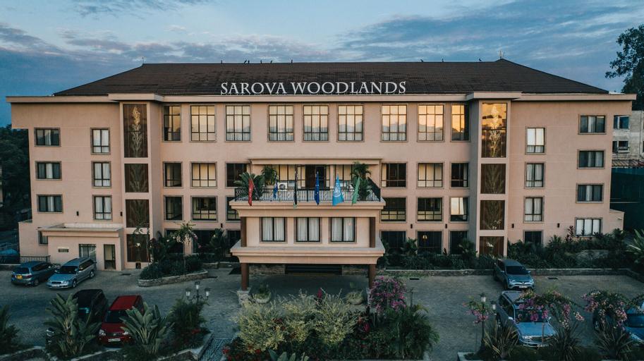 Sarova Woodlands Hotel, Nakuru Town East