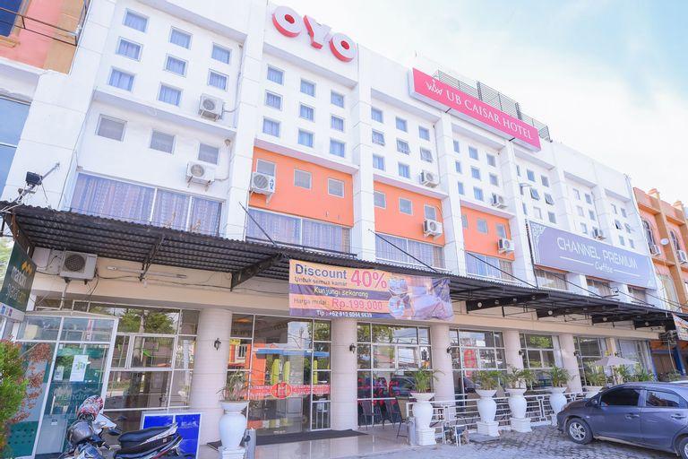 OYO 854 UB Caisar Hotel, Banda Aceh