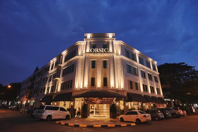 Corsica Hotel Kulai, Johor Bahru