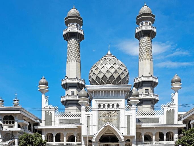 Tegalgondo Homestay Syariah, Malang