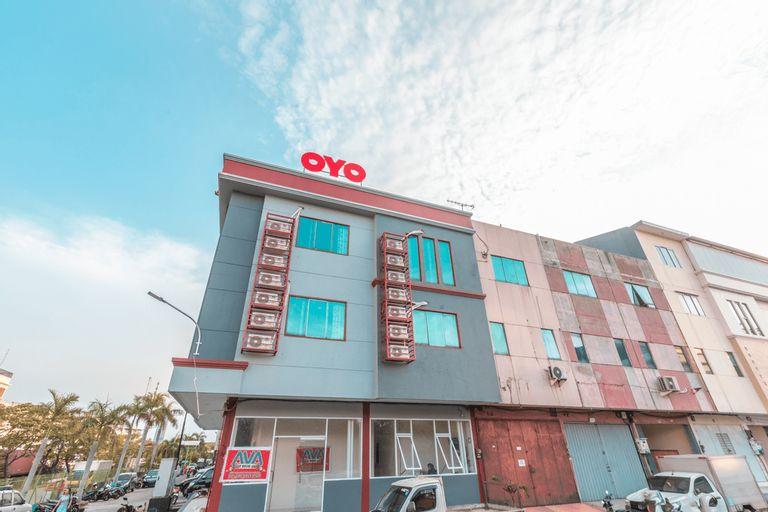 OYO 2230 Ava Guest House Near Rumah Sakit Umum Daerah Pademangan, Jakarta Utara