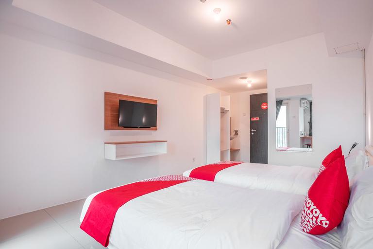 OYO Flagship 728 Baileys Apartment Near RS Aria Sentra Medika, South Tangerang