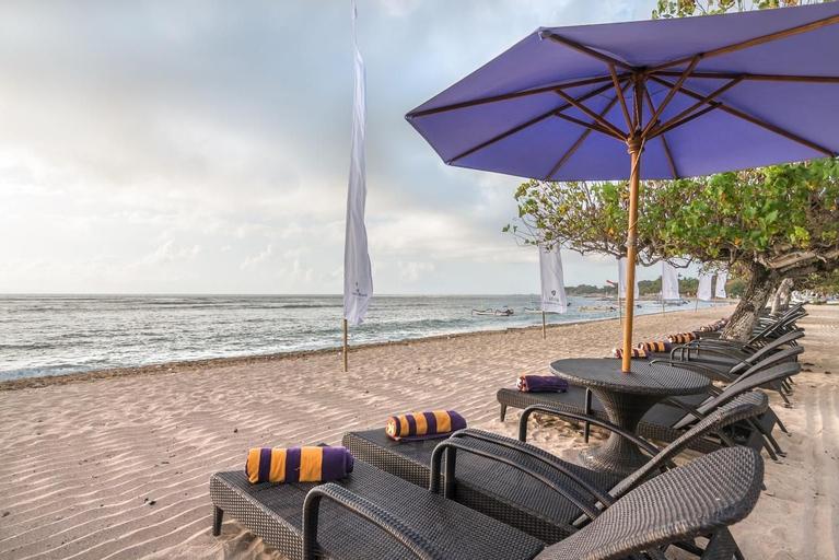 Inna Bali Beach Garden, Denpasar
