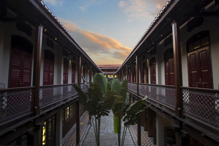 Seven Terraces, Pulau Penang