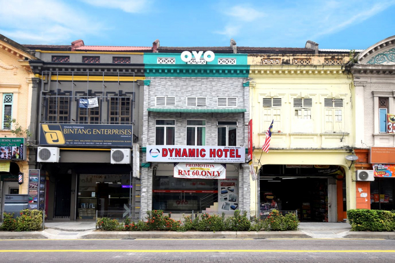 OYO 1196 Dynamic Hotel, Kuala Lumpur