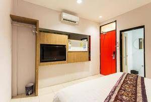 Oval Guest House, Balikpapan