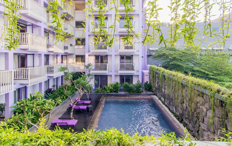 Instyle Kuta Hotel Bali, Badung