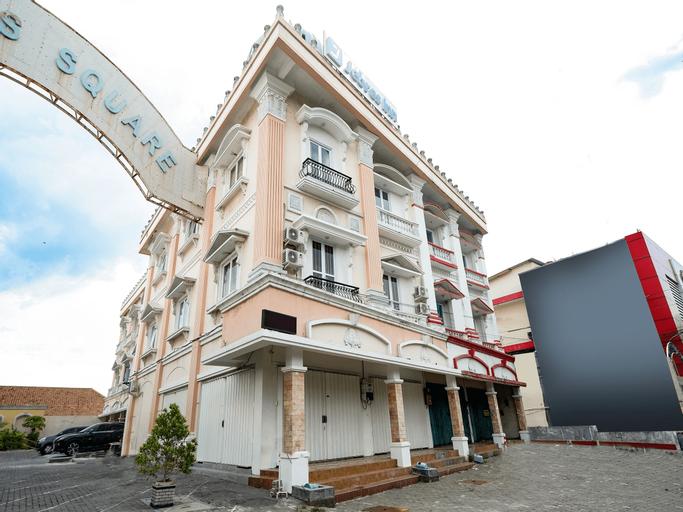 OYO 2298 Jebres House Syariah, Solo