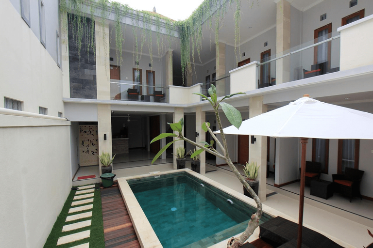 Tom Guest House, Badung