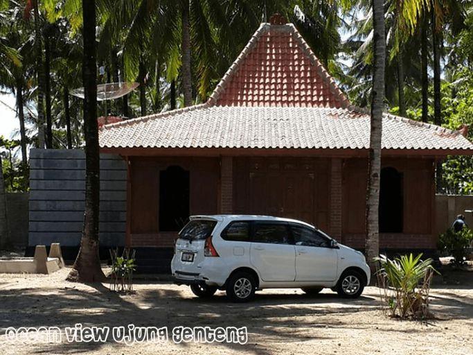 Ocean View Resort Ujung Genteng, Sukabumi