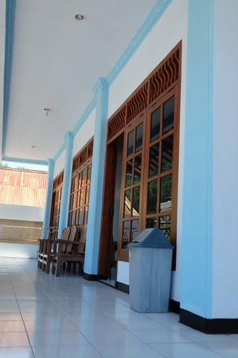 Hotel Handini, Magetan