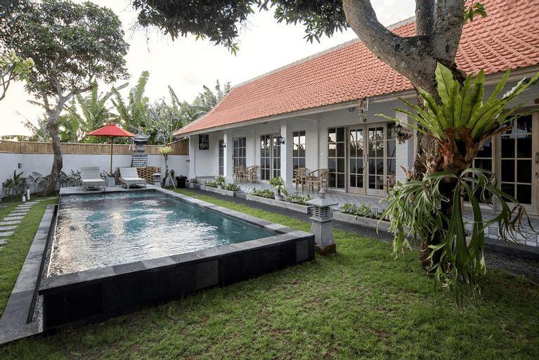 Jari Bali Homestay, Badung