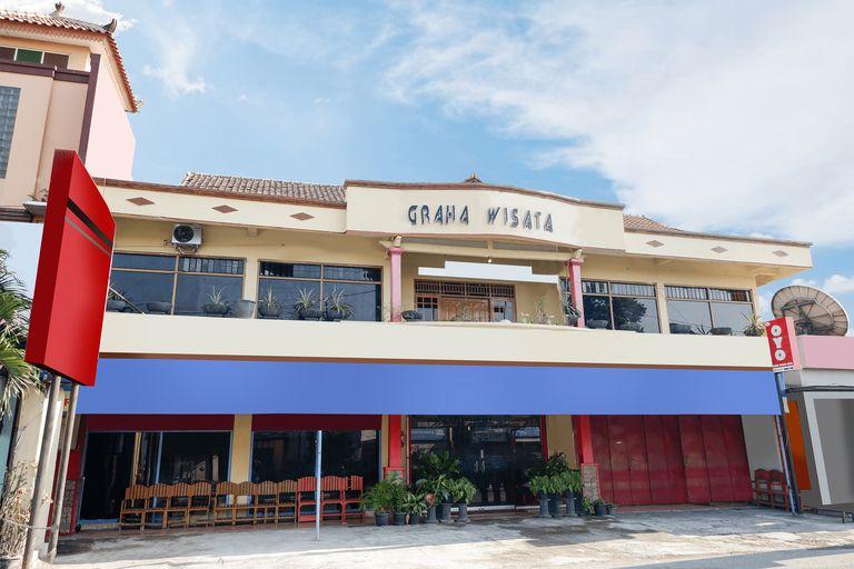 OYO 1312 Graha Wisata Hotel, Solo